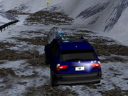 BMW X3 Adventure Game