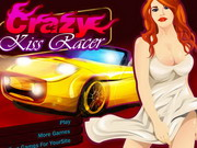 Crazy Kiss Racer