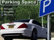 Parking Space Game