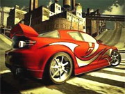 Red Driver 2 Game