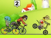 Speed Demon - BMX Racing Game