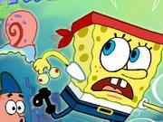 Remarkable Spongebob Square Pants Flip Or Flop Game 2 Play Online Short Hairstyles Gunalazisus