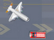 Aircraft Parking Game