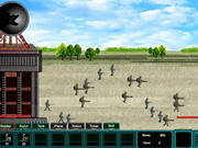 Battle Heroes 2012 Game