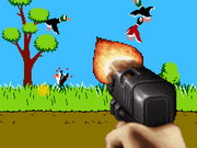 Duck Hunt Extreme Game