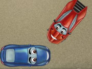 Funny Cars 2 Game
