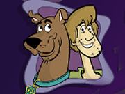 Scooby Doo Ghost Pirate Game