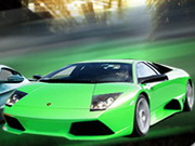 Supercar Domination Game