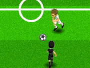 World Cup Soccer 2010 Game
