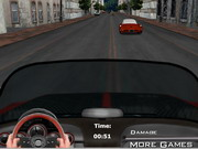 3d Classic Racing Game