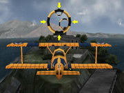 3d Stunt Pilot - San Francisco Game