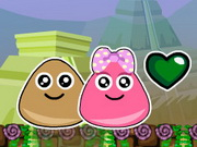 Adventure Of Pou Game