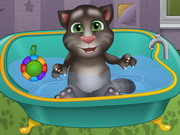 talking tom online