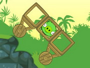 Bad Piggies 3 Game