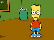 Bart Simpson Saw Game 2 Game