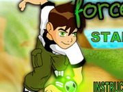 Ben10 Ultimate Force 3