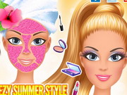 Breezy Summer Style Game
