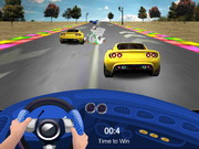 Cars 3d Speed 3 Game