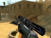 Counter Strike De Heikka Game