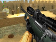 Counter Strike De Hiekka Game