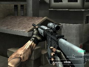 Counter Strike M4A1