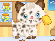 Cutie Pet Care 2 Game