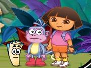 Dora Explore Adventure 2 Game