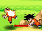 Dragon Ball Fighting 1.9 Game