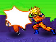 Dragon Ball Fighting V2.0 Game