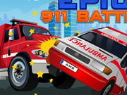 Epic 911 Battle Game