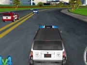 Extreme Pursuit 3d Game