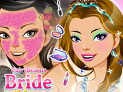 Fairylicious Bride Game