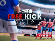 Free Kick 2012 Game