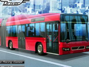 Long Bus Driver Game