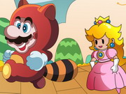 Mario And Princess Escape Game