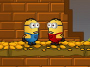 Minions Adventures Game