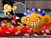 Monkey Go Happy Marathon 4 Game