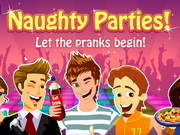 Naughty Parties Game