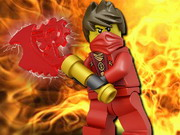 Ninjago Forgotten City Game