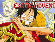 One Piece Exotic Adventure 3 Game