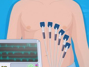 Operate Now: Pacemaker Surgery Game