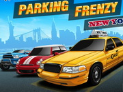 Parking Frenzy: New York Game