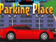 Parking Place Game