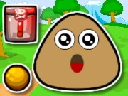 Pou Jelly World 2 Game