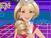 Prom Queen Barbie Game