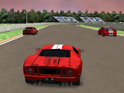 Speed Rally Pro Game