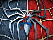 Spiderman Rumble Defense Game