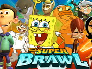 Spongebob Super Brawl 2 Game