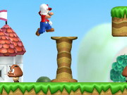 Super Mario Challenge - New Flash Game