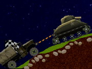 Tank And Truck Trial Game